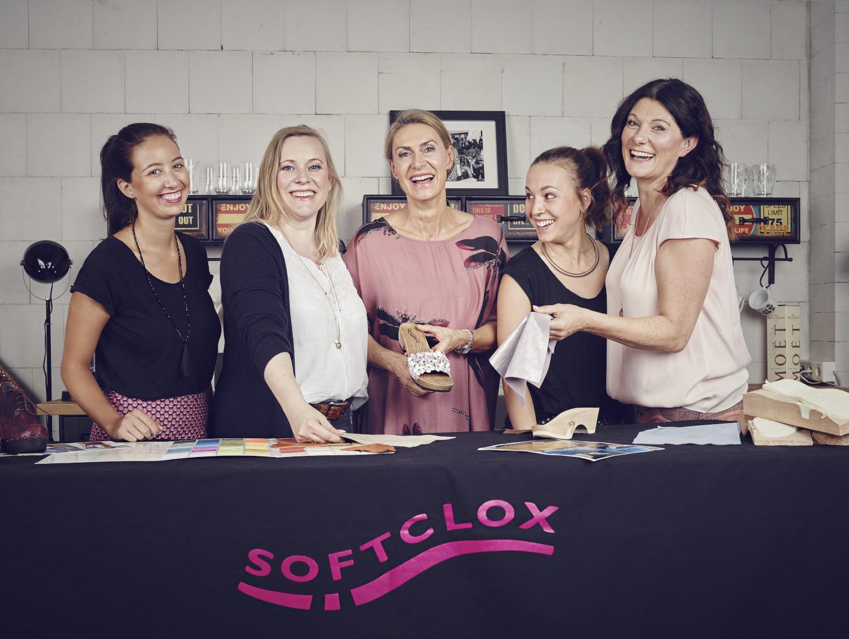 SOFTCLOX Team München