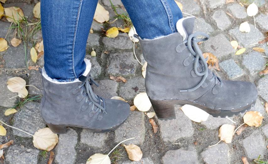 SOFTCLOX Schuh des Monats November
