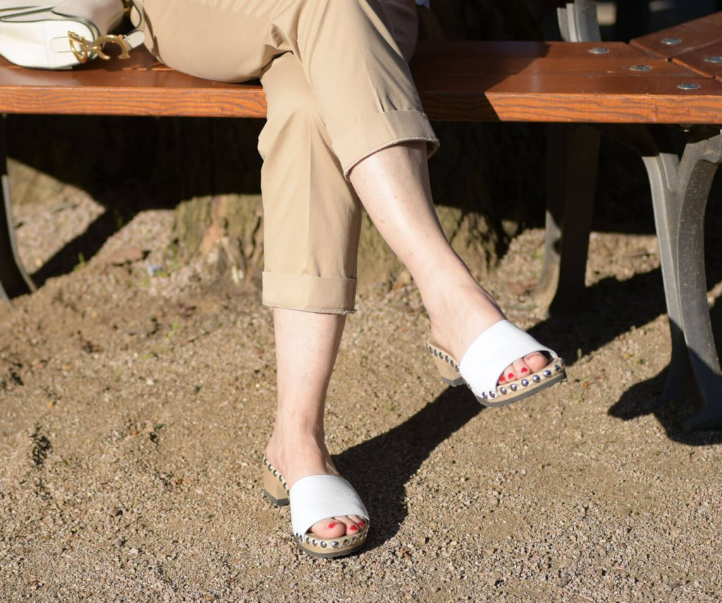 SOFTCLOX PALOMA sind die Schuhe des Monats