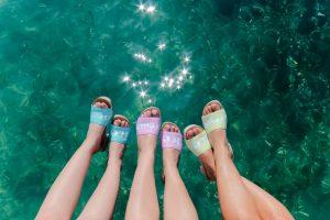 SOFTCLOX Schuh des Monats Juli