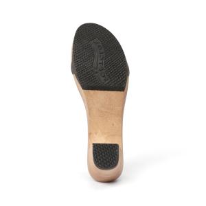ROMY cashmere black (hazelnut)