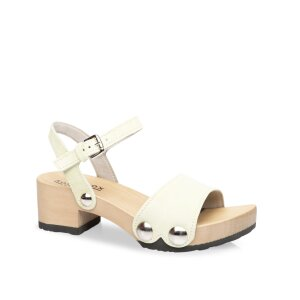 PENNY cashmere pastel yellow