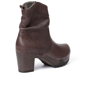 O-BOOTIE washed nappa moro 42
