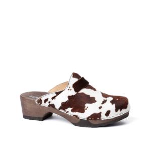TAMINA animalprint cow (dark)