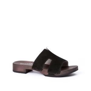 BLIDA cashmere black (dark)