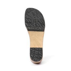 POLLI cashmere black (hazelnut)