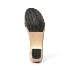 KATINKA cashmere black (hazelnut)
