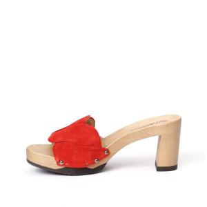 LAMBERTA cashmere ruby (hazelnut)