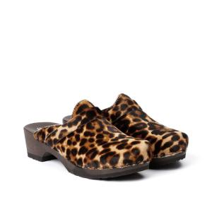 TAMINA Animalprint gepard (dunkel)